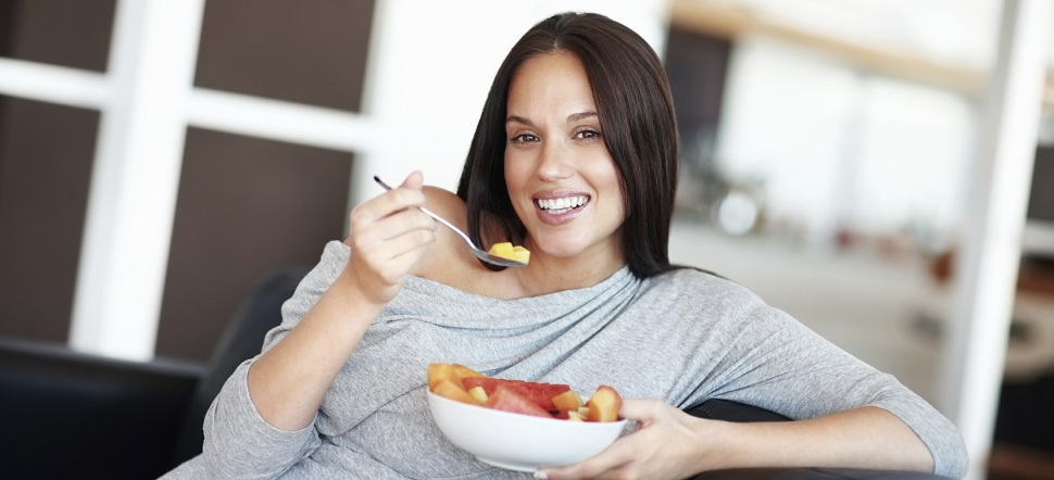Why diet matters in managing your PCOS